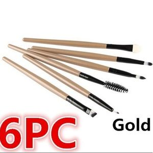 Other - Makeup Brush Set - Small 6 pc